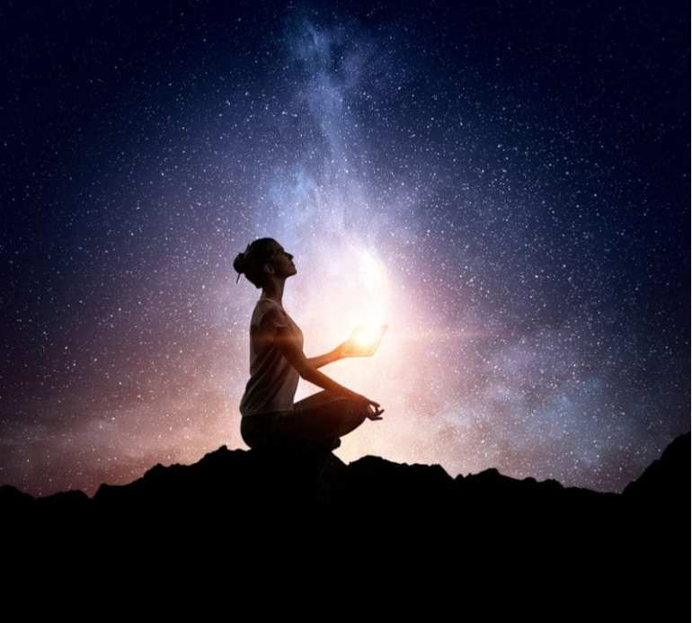 learn guided meditation