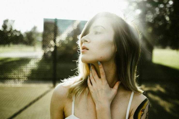 how to heal throat chakra
