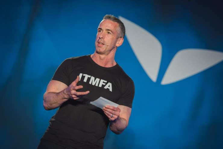 Dan Savage on Monogamy