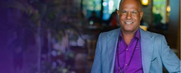 Michael Beckwith Power Of Visioning