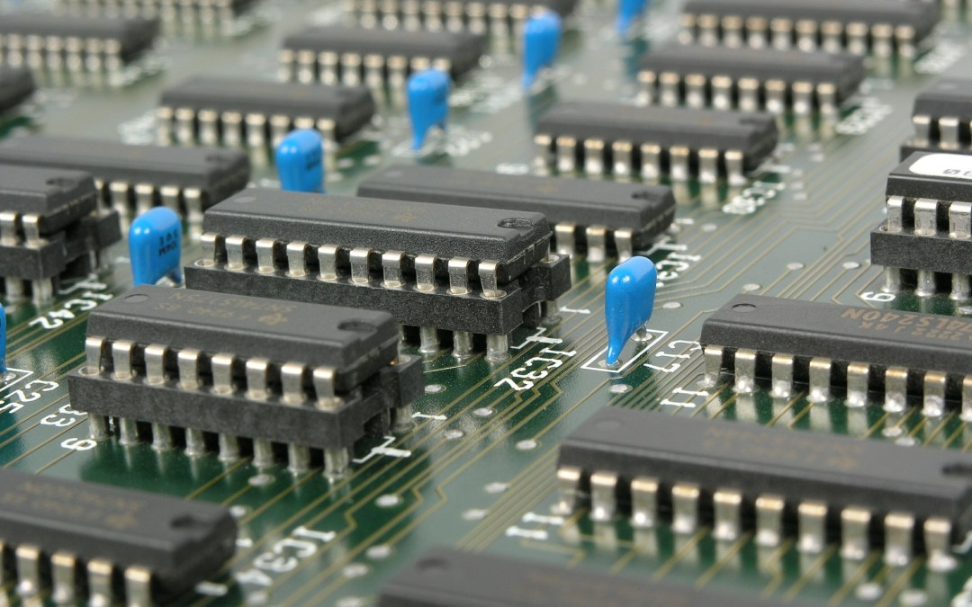 Creating Value in the RF Supply Chain