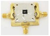 YSF-322+: LTE Performance vs. Output Power