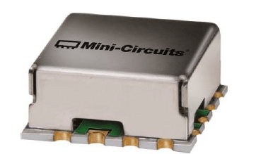 Specifying VCOs for Clock Timing Circuits