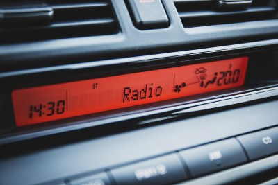 Moments in Radio History: The Advent of Motorola and the Car Radio