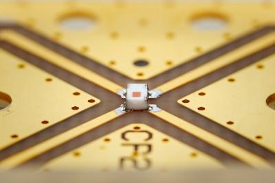 LTCC Filters Enhance Differential Circuit Designs