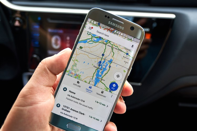 Google Maps Adds Question and Answer