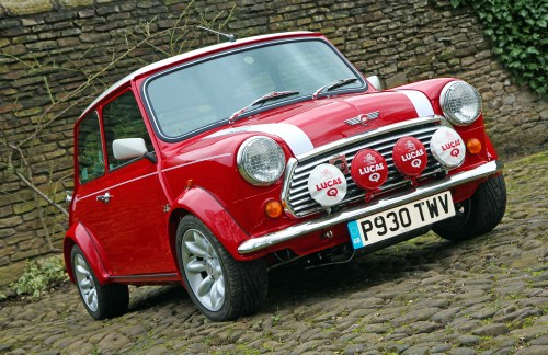 small resolution of check our finished restoration on alex munday s 1996 john cooper works mini cooper s we have once again saved the day keeping another mini on our roads