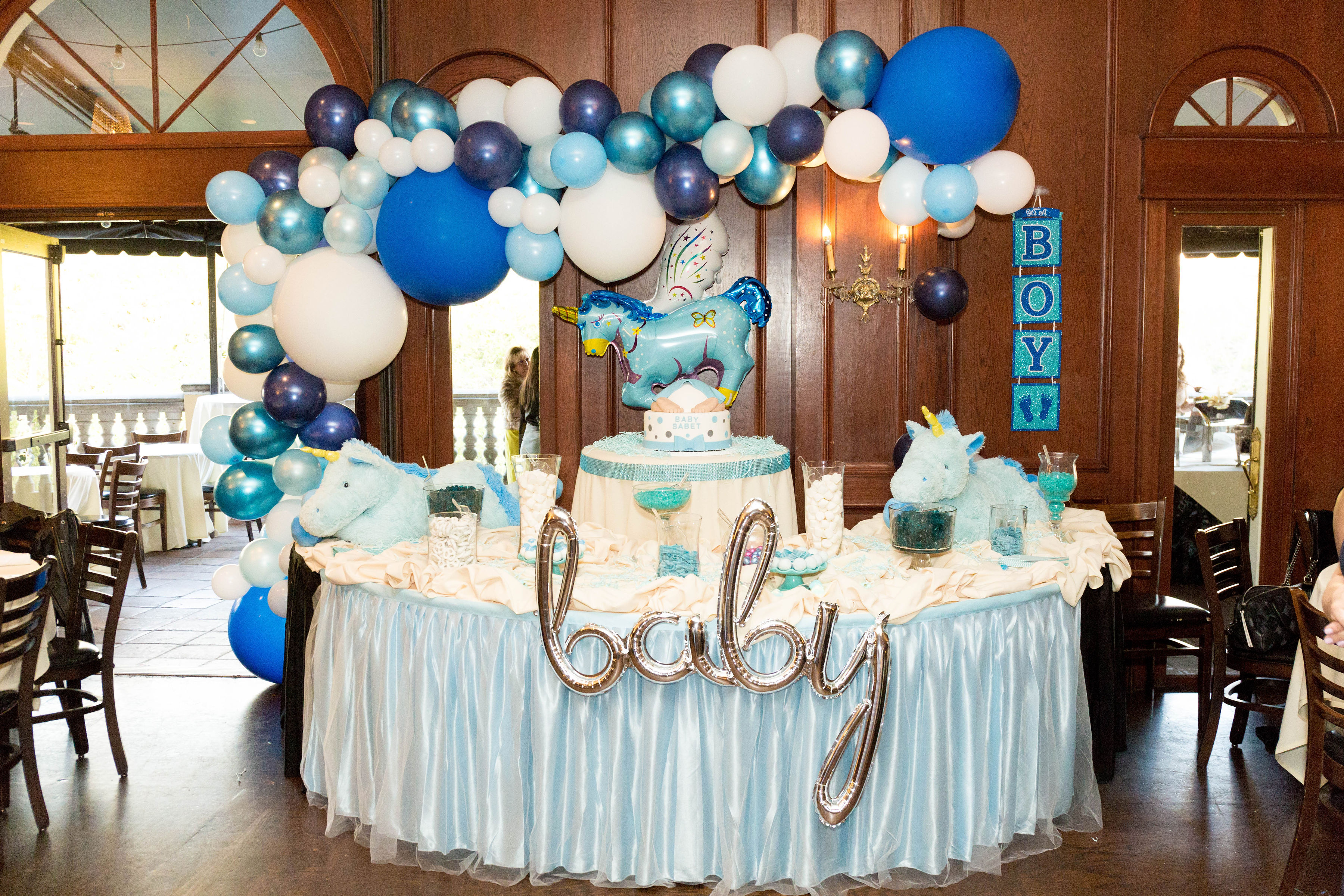 How To Have A Budget Friendly Baby Shower Mintlife Blog