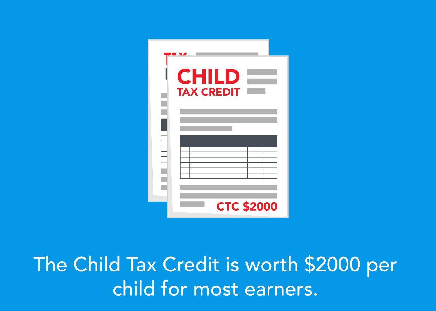 Guide To Child Tax Credits Amp How To Qualify For Them
