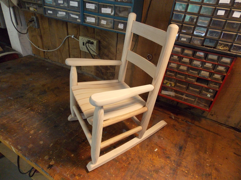 wood rocking chair parts chairpro magyarorszag kft creating a vintage perfect for any kids
