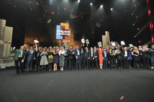 PRIX MIPIM 2015 Gagnants