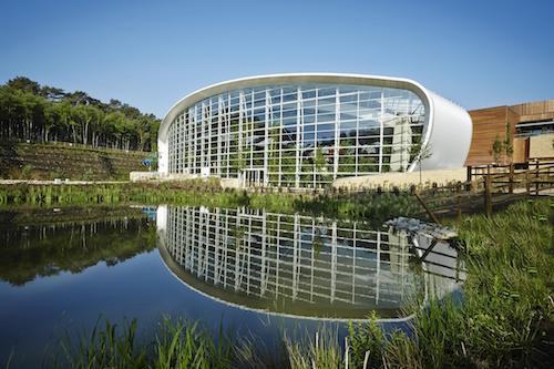 Center Parcs Woburn Forêt