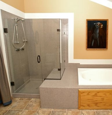 Our bathroom looks new  A Miracle Method Testimonial