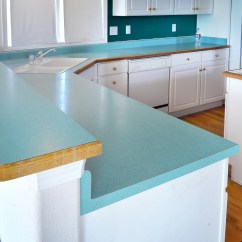 Kitchen Countertop Refinishing Refrigerators For Small Kitchens Miracle Method Can Refinish Your Countertops In Time