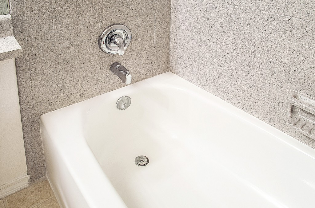tips to care for your newly refinished bathtub miracle method