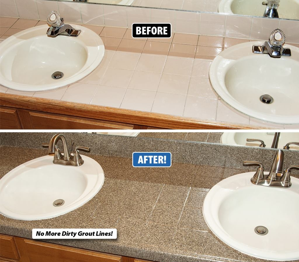 Bathtub Refinishing Countertop Refinishing And Ceramic Tile Refinishing By Miracle Method