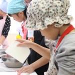 みたらし団子 お菓子教室1