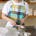 フランス菓子研究所 チーズのパウンドケーキ