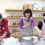 フランス菓子教室 ドミニカン