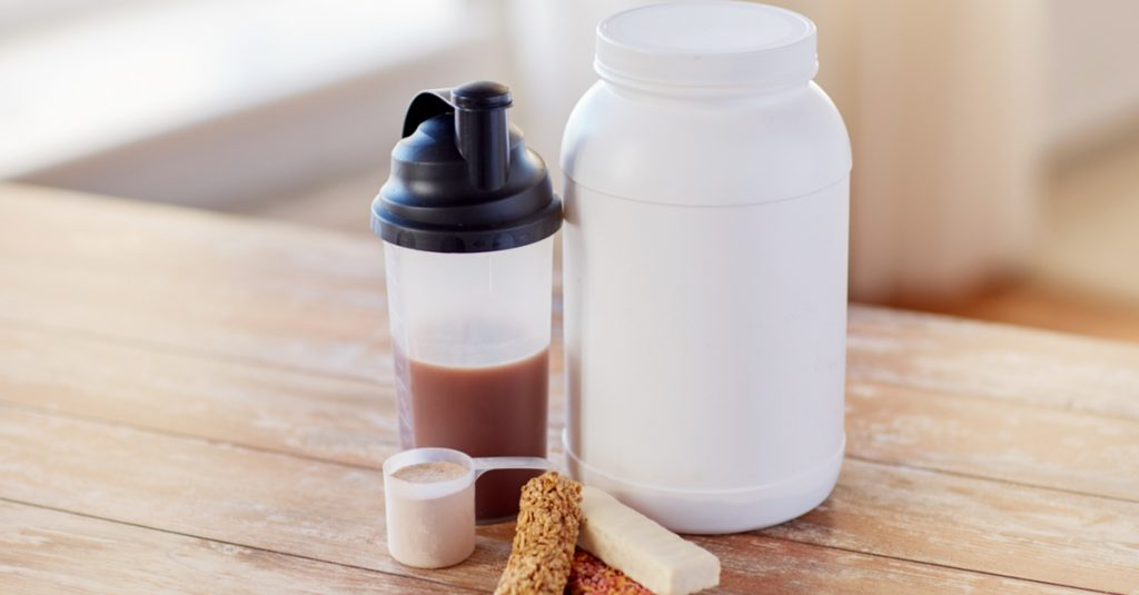 Pregnancy and Protein Shakes – A Safe Combination? | Mission Health Blog