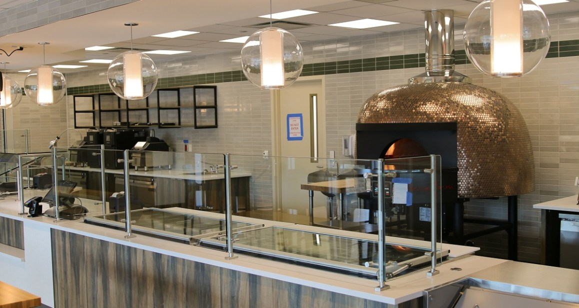New Cafeteria at Mission Hospital's Takes Hospital Dining to a New Level | Mission Health Blog