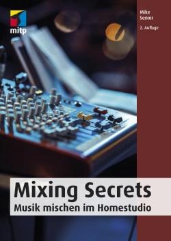 Mixing Secrets Buchcover
