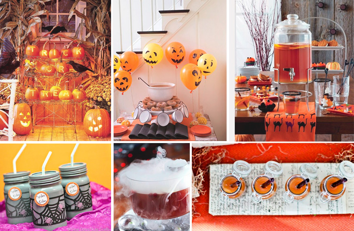 26/10/2020· 36 free halloween party games for adults. 6 Creative Halloween Party Ideas Mixbook Inspiration