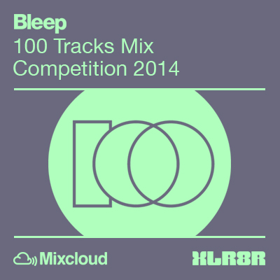 bleep-mixcloud-artwork