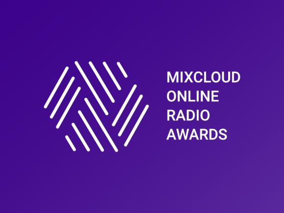 Mixcloud Online Radio Awards