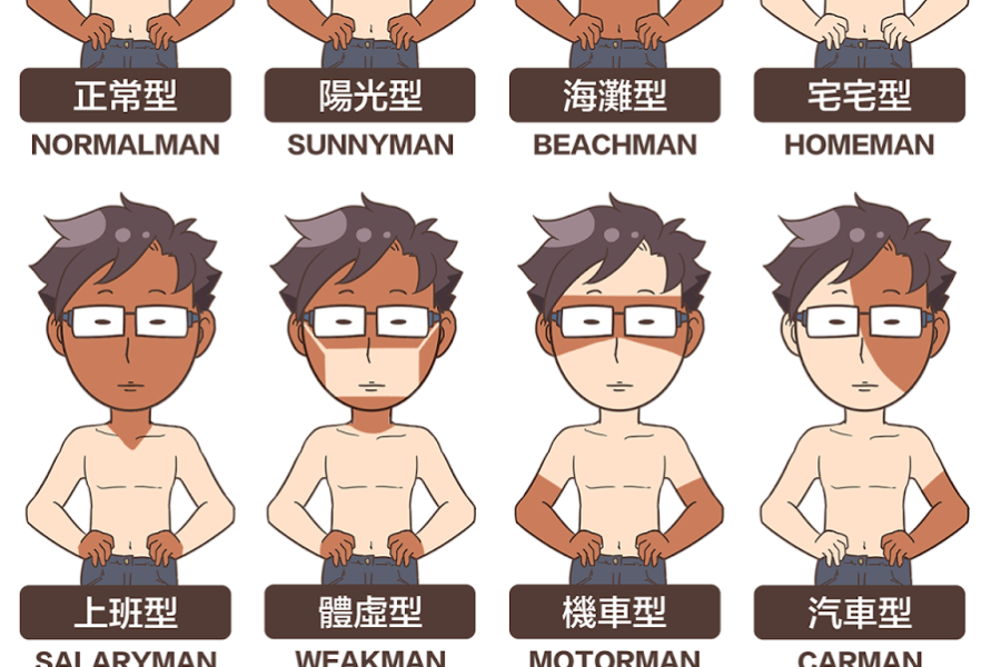 夏天的男人+ (Summer Man Plus)