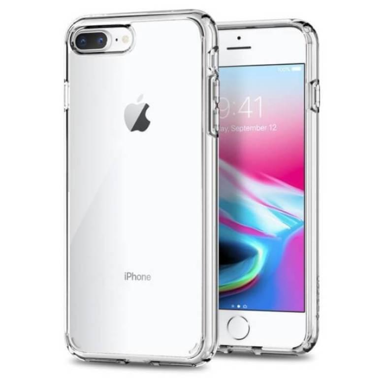 Spigen iPhone8 Plusケース