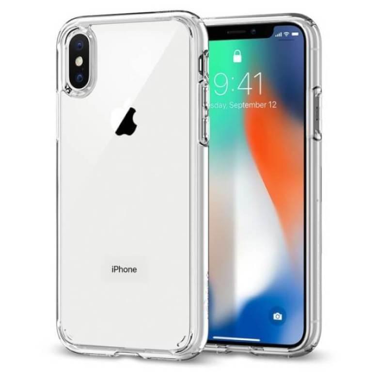 Spigen iPhoneX ケース