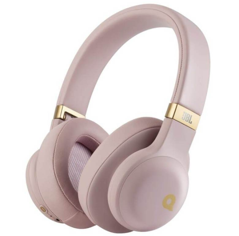 JBL E55BT QUINCY EDTION Bluetoothヘッドホン