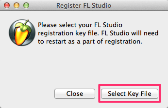 Register_FL_Studio