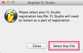 Register_FL_Studio