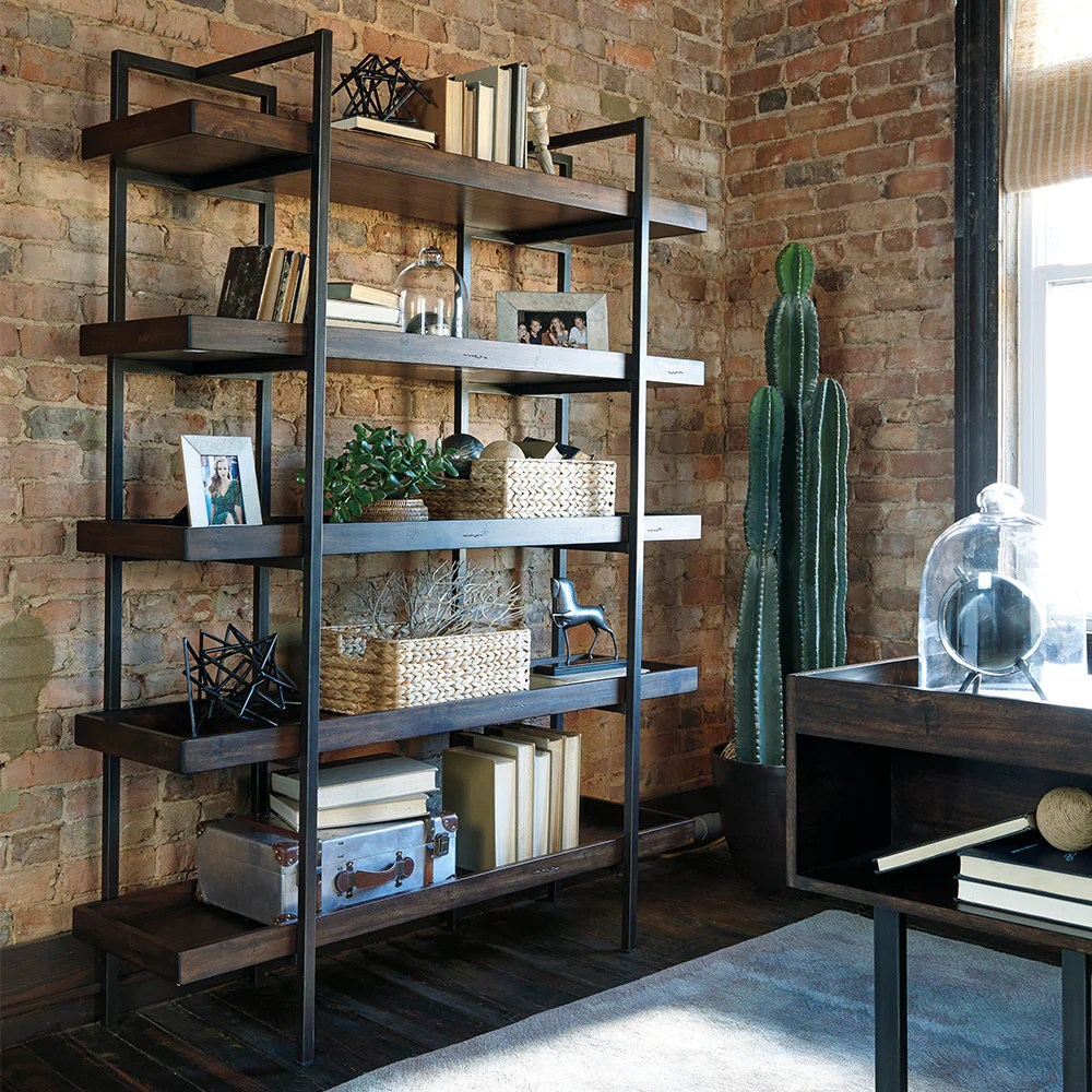 Mobexpert Blog - Living Industrial Chic in 5 pasi