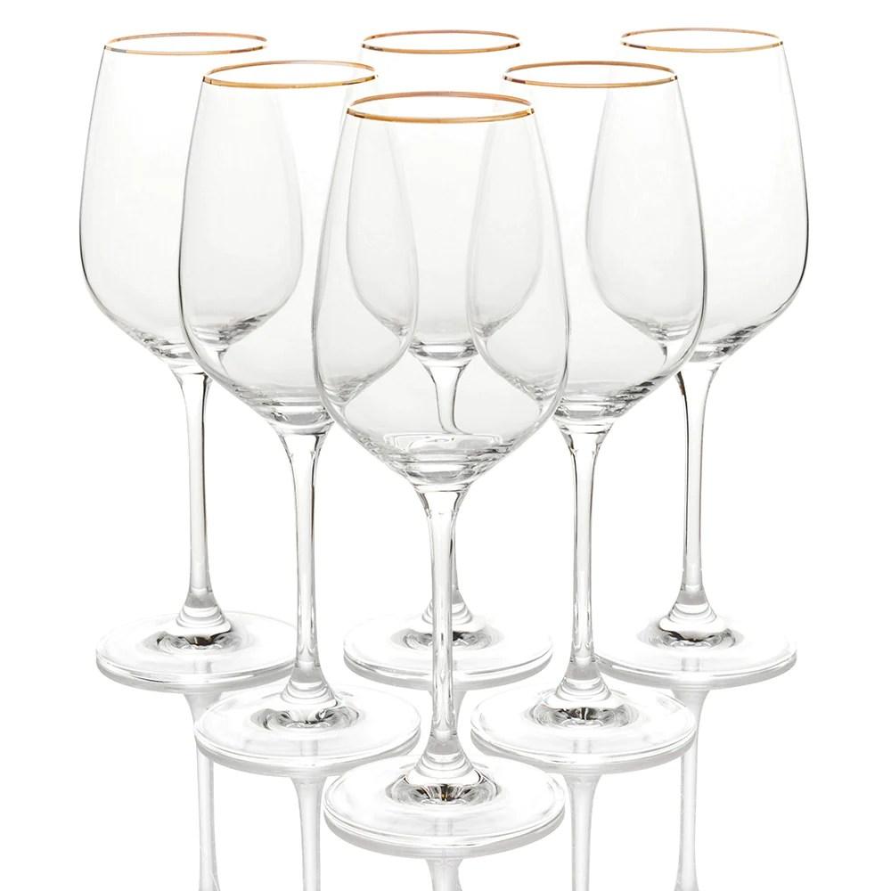 Mobexpert Blog - In vino veritas - cum alegem paharul potrivit pentru vin