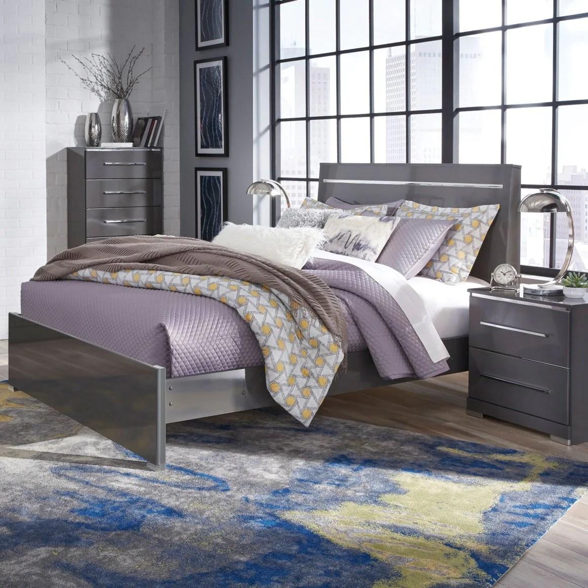 amenajare dormitor minimalist
