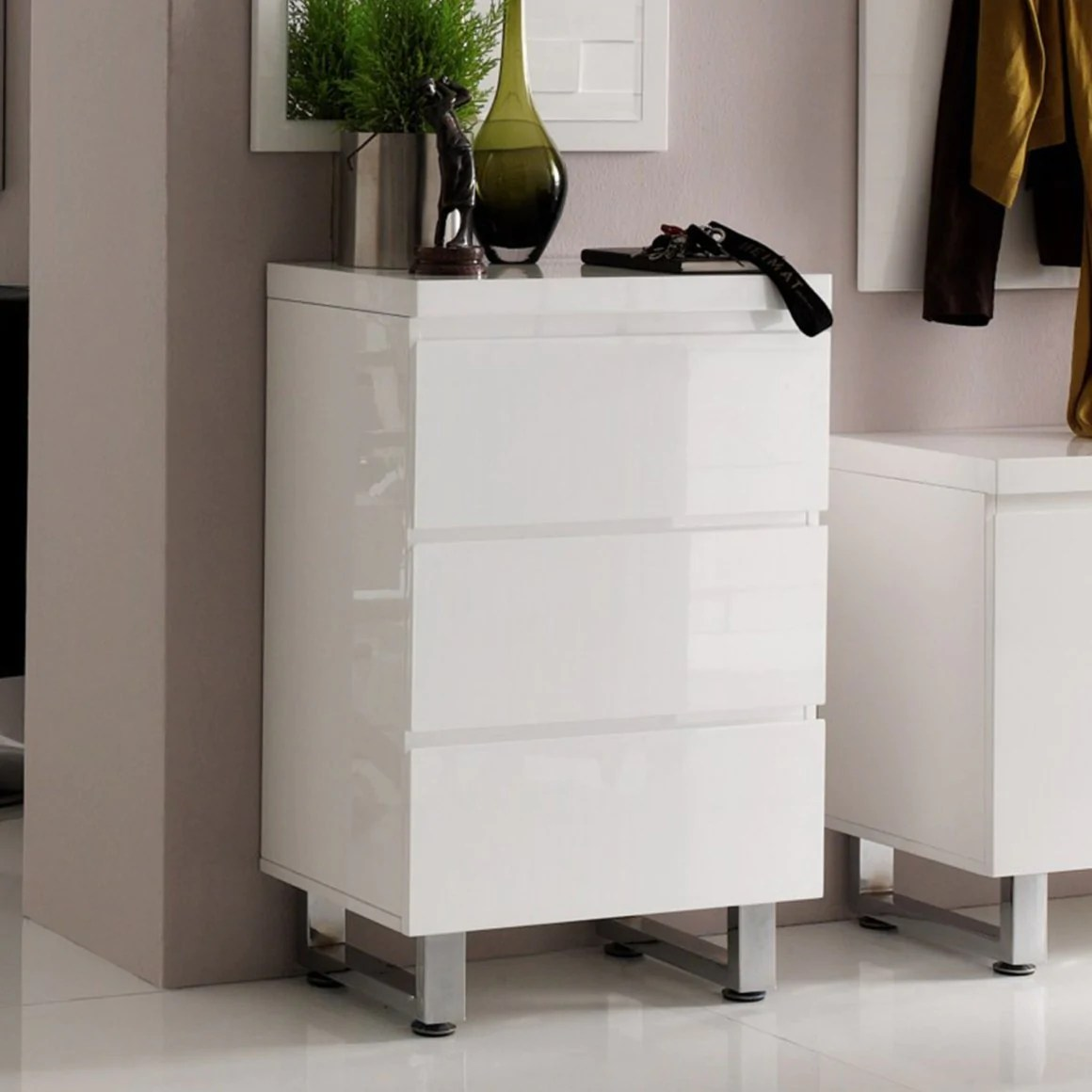 mobila dormitor minimalist