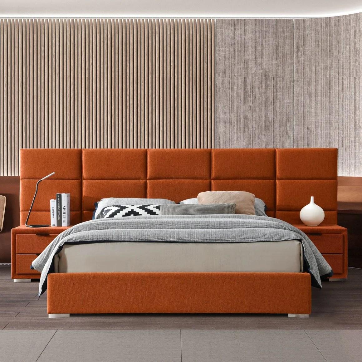 pozitia patului in dormitor