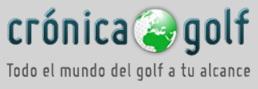 Logo Cronica golf