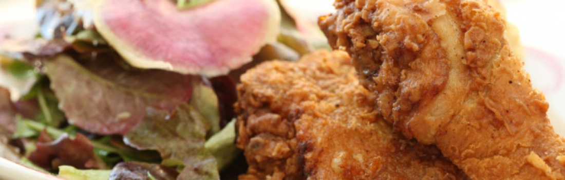 top nyc fried chicken