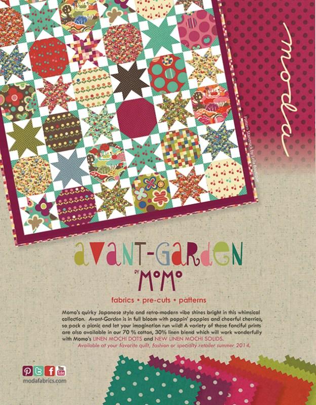 Stitch-Summer2014-Avante-Garden