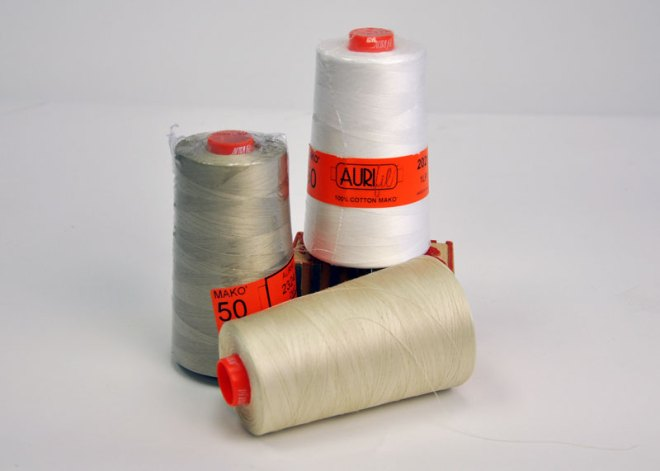 United-Notions-Aurifil-Cones