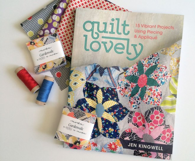 Quilt-Lovely