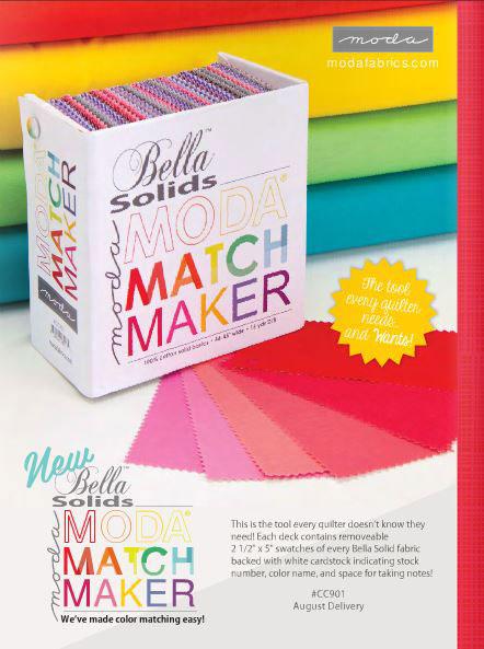 Moda-Matchmaker