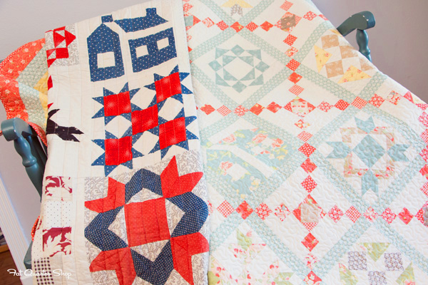 Antique-Quilt-and-New