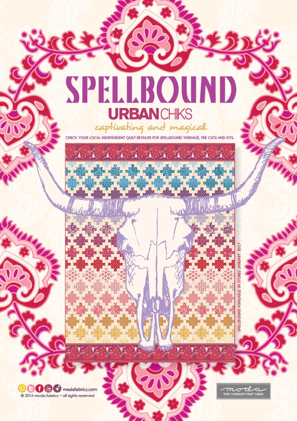 Spellbound by Urban Chiks