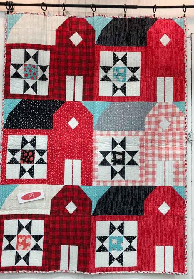 Spring Quilt Market – Part 1 – modafabrics