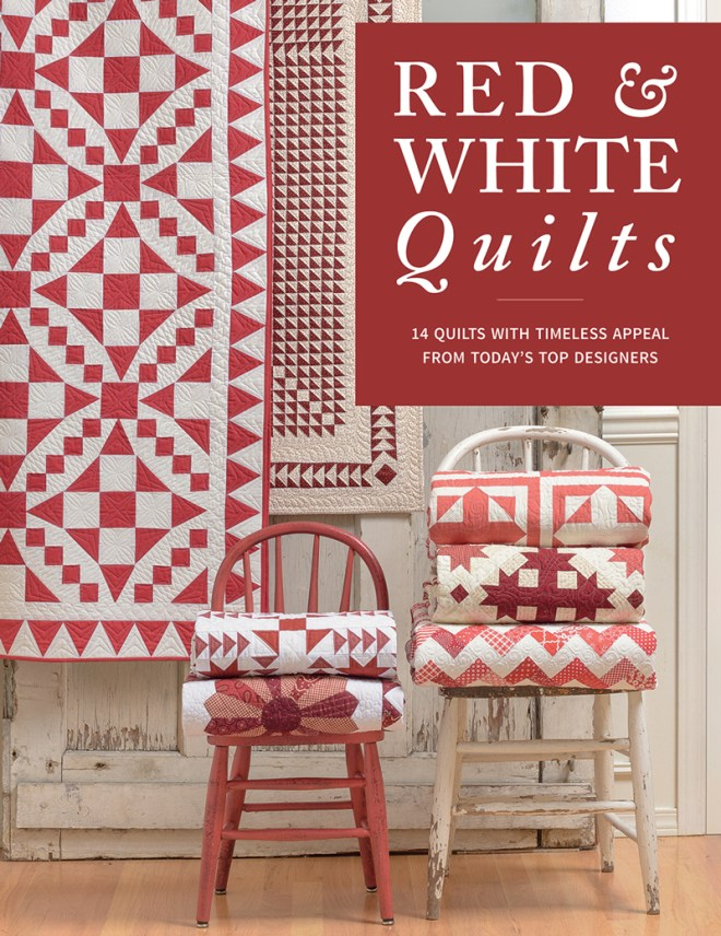 Red & White Quilts – Special Exhibit